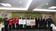 BNK금융, 소외계층에 6억3000만원 전통시장 상품권 기부
