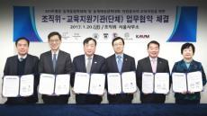 경북전문대학 2018 평창 동계올림픽 자원봉사자 CS 교육지원