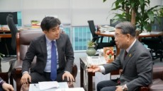 김병욱 의원, 경기교육감과 야간자율학습 등 교육현안 논의