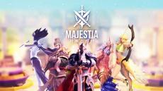 컴투스, '마제스티아' 글로벌 사전예약 진행