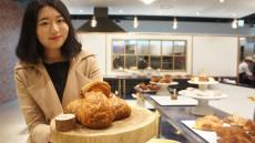 [포토뉴스]현대백화점 대구점, 이즈니 베이커리 오픈