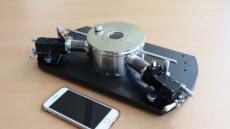 반도체장비 스타트업 위트, 휴대용 프로브스테이션 국내 최초로 개발
