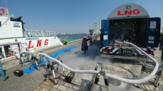 울산항만공사, 선박연료 LNG화 대비 앞장