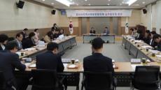 경산시지역사회보장협의체, 실무협의체 회의 개최