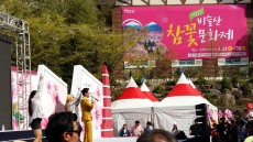 [포토뉴스]비슬산 참꽃 문화제 개막…공연·전시 등 '풍성'