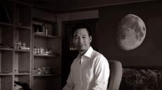 변동렬 작가, 동경과 미지의 '달'을 그리다