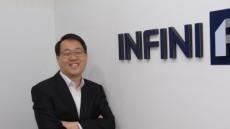 인피니플럭스, 6월 중 다중서버 기반 시계열 DBMS 출시