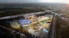 울산역 복합환승센터, '중앙도시계획위 경관심의' 통과