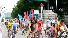 亞(아), 최대규모국제 도로 사이클 대회 영주에서 열린다.