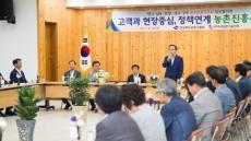 대구·경북 지방농촌진흥기관장 업무협의회 구미에서 개최