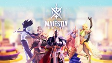 마제스티아, 판타지 연합의 창병 '살라만다' 영웅 추가