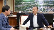 """[인터뷰]최양식 경주시장 """"새로운 천년을 위한 시정 이끌겠다"""""""