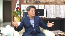 """[인터뷰]박노욱 봉화군수""""대한민국 대표 산림휴양도시로 탈바꿈 하겠다."""""""