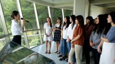 동국대 경주캠퍼스, 대학창조일자리센터 인천국제공항 현장실습