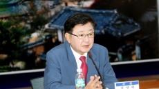 권영세 안동시장, 확대간부회의서 폭염대책 강력 주문