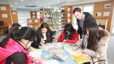 한국원자력환경공단, 방폐장 주변지역 중학생 해외 영어연수