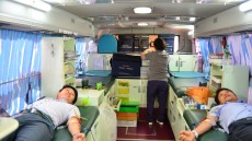 울산원예농협 임직원, '사랑의 헌혈캠페인' 실시