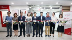BNK경남은행, '마곡·위례신도시·동탄역지점' 동시 개점