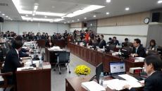 [포토뉴스]국회 기획재정위, 대구지방국세청 등 국정감사 진행