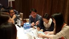 경북도관광공사, 홍콩서 관광상품 홍보