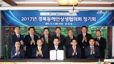 경북 동해안 상생협의회 지방분권 개헌 ·지역 SOC사업 강력 촉구