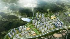 LH, 경산 하양 택지개발지구 상업용지 분양