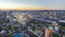 대구신세계백화점 오픈 1년, 3300만명 방문…다양한 기념행사 마련