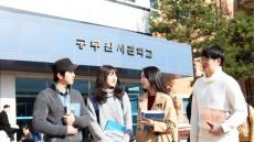 동양대 2018학년도 정시모집 4.28대 1