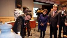 경북 고령 지산동 고분서 1500년 전 대가야 유물 1000여점 발굴