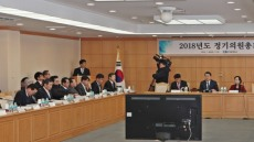 울산상의, 2018년 정기의원총회 개최