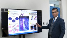 DGIST, 물 전기분해를 위한 금속성 양극 촉매 개발