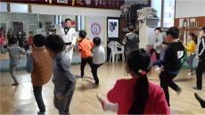 영덕군 건강가정·다문화 지원센터, '주한 외국인 태권도 교육' 사업 선정