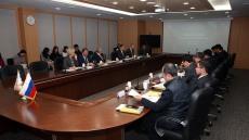 한국원자력환경공단-NO RWM, 중저준위·고준위방폐물사업 협력회의 개최