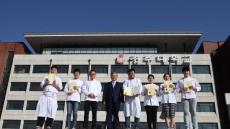 경주대 외식조리학부 학생들, 한국음식 맛체험 박람회 향토음식부문 우수상 받아
