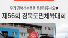 제56회 도민체전 본격 레이스 20일부터 7개종목 사전경기 시작