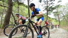 제10회 청송군수배 전국 산악자전거 대회 '성료'