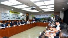 봉화 베트남타운 조성 시동(始動)...연구용역 착수보고회 개최