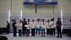 호산대, 국제요리경연대회 참여 학생 전원 수상