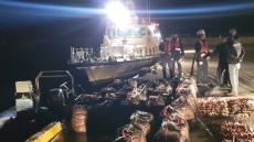 포항 해경, 암컷대게 포획,유통한 30대선장과 판매총책 구속