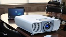 선명한 4K UHD 프레젠테이션, 유환아이텍(UIT) '카시오 XJ-L8300HN'