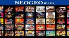 클래식 게임기 네오지오 미니, 가격 공개...소비자들 글쎄...