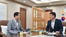 """[민선 7기 기초단체장에 듣는다]윤경희 청송군수 """"북한에 청송사과농장 만들겠다"""""""