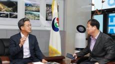 """[민선 7기 기초단체장에 듣는다]오도창 영양군수 """"북한 이탈주민 영농정착촌 조성하겠다"""""""