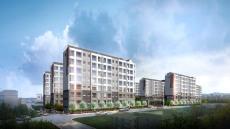 계룡건설, 대구 '앞산 리슈빌 & 리마크' 10일 견본주택 오픈…민간임대주택 409가구 공급
