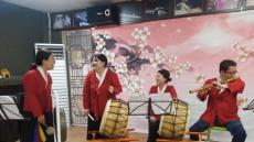 포항예술단체 '예심국악소리', 이야기극 '석곡 이규준을 만나다' 공연