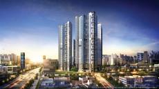 라온건설, 대구 '진천역 라온프라이빗 센텀' 견본주택 14일 오픈…아파트 585가구·오피스텔 100실 구성
