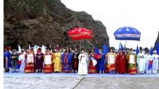미스 대구·경북 당선자, 독도현지서 독도사랑 문화공연 펼쳐
