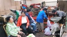 [포토뉴스]추석앞둔 방앗간 `바쁘다 바빠`