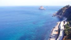 [포토뉴스]바닷속 훤히 보이는 울릉도 앞바다