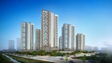 호반건설, '경산 하양지구 호반베르디움' 견본주택 12일 개관…655가구 분양